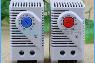 와인냉장고 배전 온도조절 스위치 KTO/KTS(-10-50℃)(20-80℃)항온 제어기 147,700원